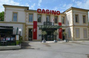 Casino de jeux Partouche