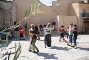 Musiques à Pauline, danse à Gréoux les Bains